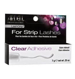 Ardell Lashgrip Strip Adhesive Clear 7g