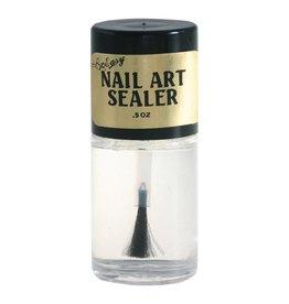 So Easy Nail Art Sealer