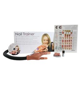 No Label Nail Trainer