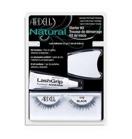 Ardell Natural Lashes Starter Kit #110