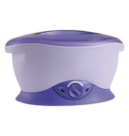 No Label Paraffin Bath Purple