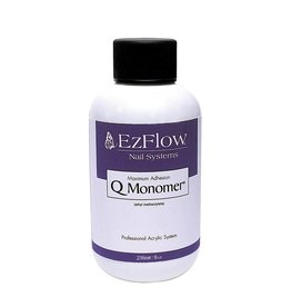 Ez Flow Q-Monomer 236ml/ 8.oz