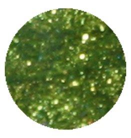 So Easy Stripe Rite Polish #2030 Chartreuse Glitter