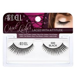 Ardell Corset Lashes #500