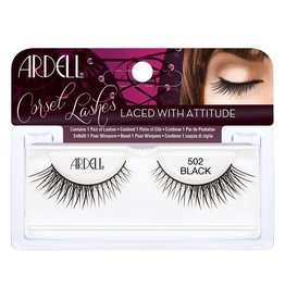 Ardell Corset Lashes #502