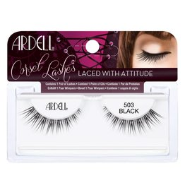 Ardell Corset Lashes #503