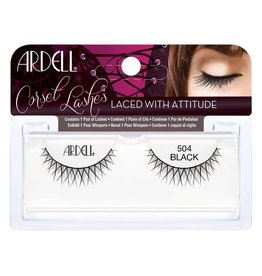 Ardell Corset Lashes #504
