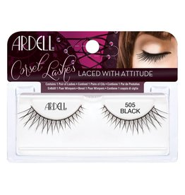 Ardell Corset Lashes #505