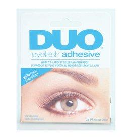 Ardell DUO Eyelash Adhesive Clear 7g Waterproof
