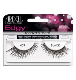 Ardell Edgy Lashes #403