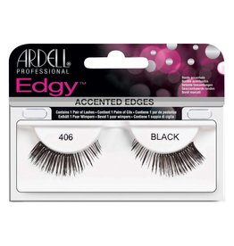 Ardell Edgy Lashes #406