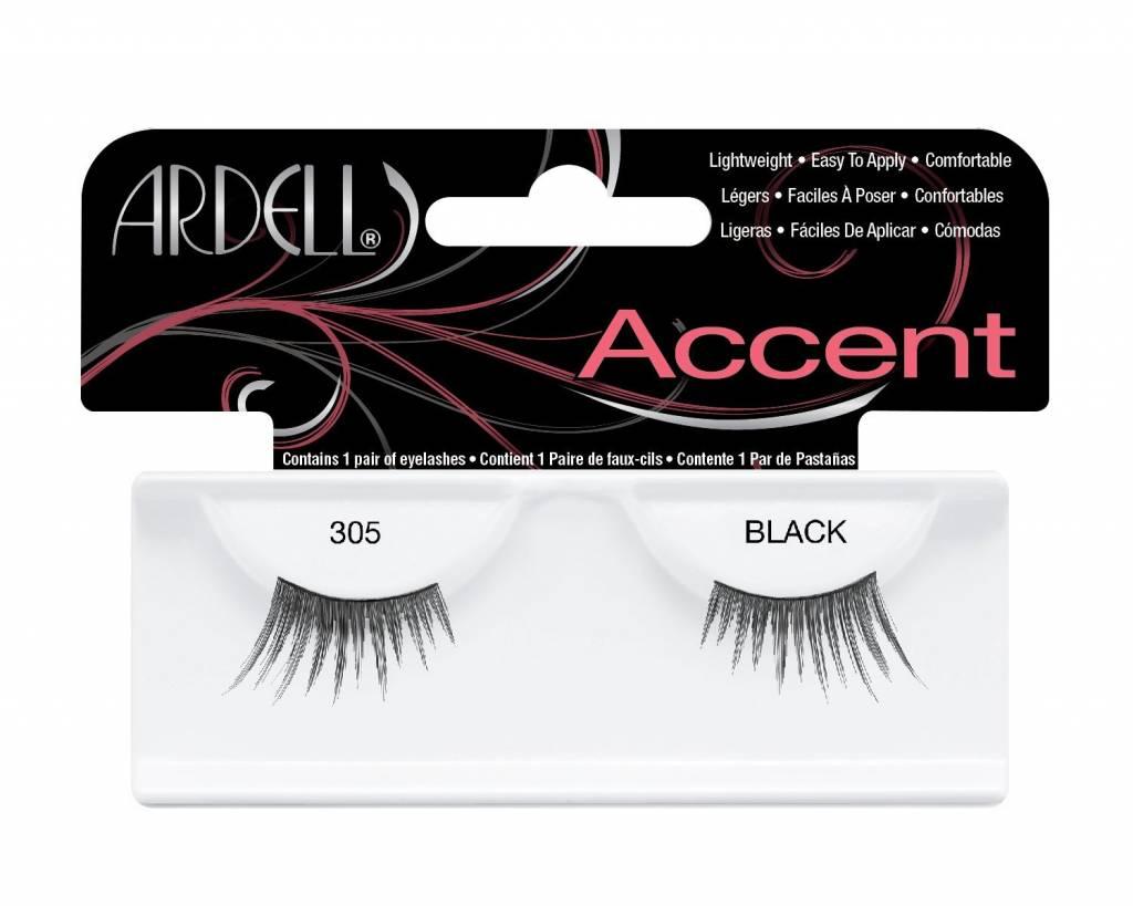 909ae4859b2 Ardell Fashion Lash Accent #305 - Nail Discount