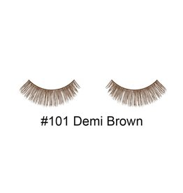 Ardell Fashion Lashes #101 Demi Brown