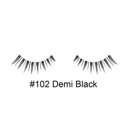 Ardell Fashion Lashes #102 Demi Black