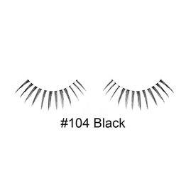 Ardell Fashion Lashes #104 Black