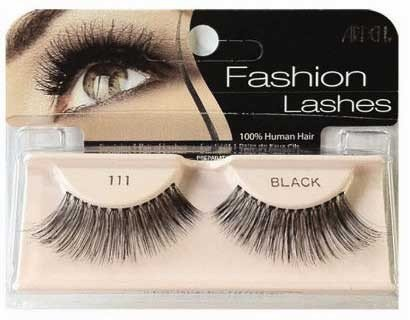 0855d59d343 Ardell Fashion Lashes #111 Demi Black - Nail Discount