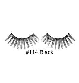 Ardell Fashion Lashes #114 Black