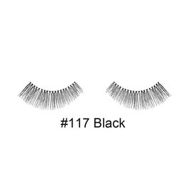 Ardell Fashion Lashes #117 Black