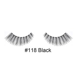 Ardell Fashion Lashes #118 Black