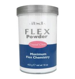Ibd Flex Powder Crystal Clear 453g