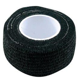 No Label Flex Wrap Black (2,5cm)