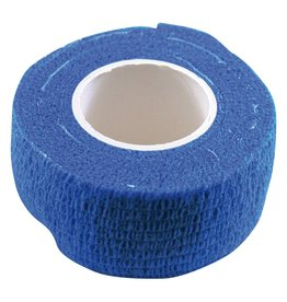 No Label Flex Wrap Dark Blue (2,5cm)