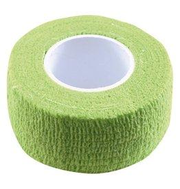 No Label Flex Wrap Fluor Green (2,5cm)