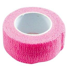 No Label Flex Wrap Fluor Pink (2,5cm)