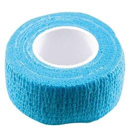 No Label Flex Wrap Light Blue (2,5cm)