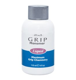Ibd Grip Monomer 118ml