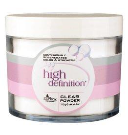 Ez Flow High Defenition Powder Clear 113g