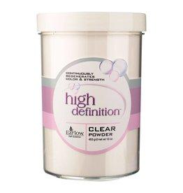 Ez Flow High Defenition Powder Clear 453g