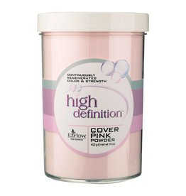 Ez Flow High Defenition Powder Cover Pink 453g