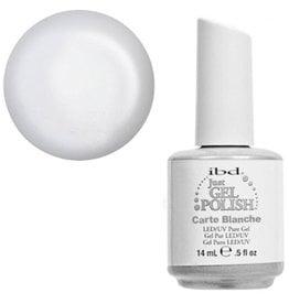 Ibd Just Gel Carte Blanche 14ml /0.5 Fluid Ounce