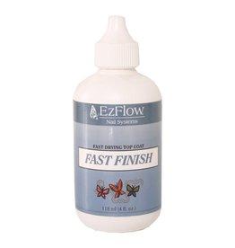 Ez Flow Fast Finish Topcoat 118ml