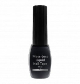 No Label Mess-Less Liquid Nail Tape