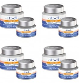 Ibd LED/UV French Xtreme White Gel 56g /2oz