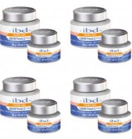 Ibd LED/UV French Xtreme White Gel 14g /0.5oz