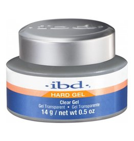 Ibd Clear Gel 14g /0.5oz