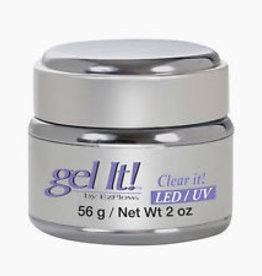 Ez Flow Gel Clear it UV/LED 56g