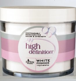 Ez Flow High Defenition Powder White 113g