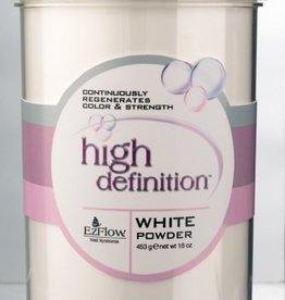 Ez Flow High Defenition Powder White 453g