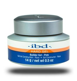 Ibd Builder Gel Pink 14g /0.5oz