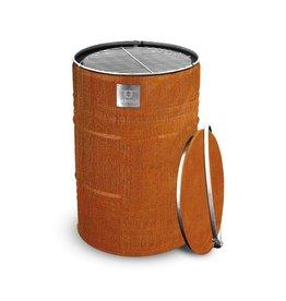 BarrelQ Corten
