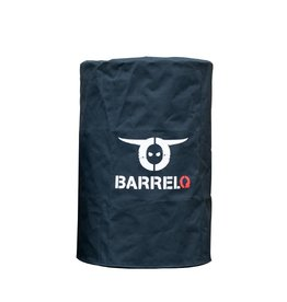 BarrelQ Big Hoes