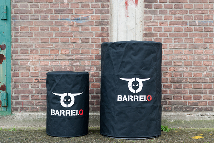 BarrelQ Cover