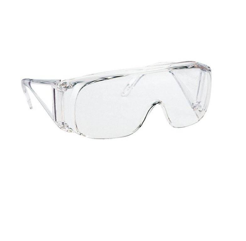 Safety Transfer Glasses