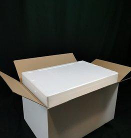 Cardboard box for box 40