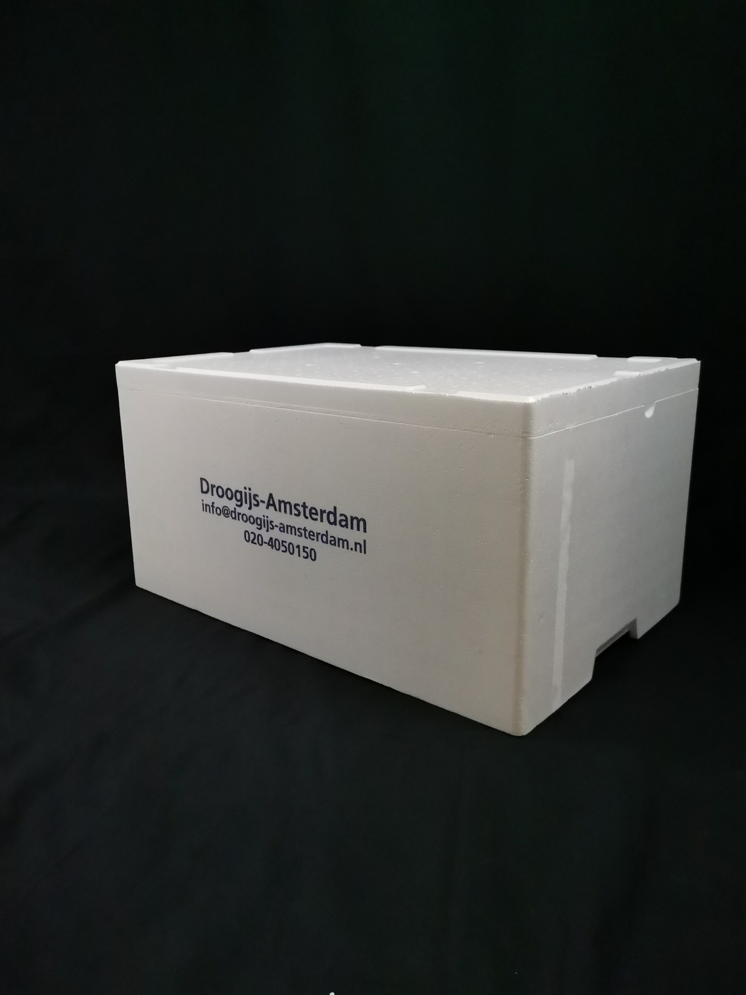 Box  40