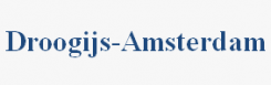 Droogijs Amsterdam